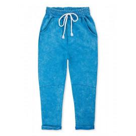 Штаны для мальчика Варенки , джинсовый