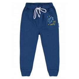 Штаны для мальчика  Кул, джинсовый