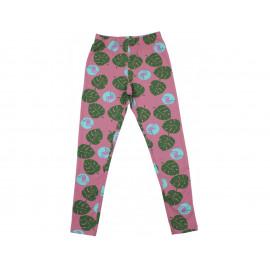 Лосины для девочки Фламинго, розовый