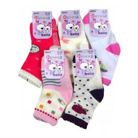 Носки для малышей Девочкам, микс