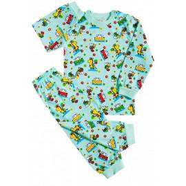 Пижама для мальчика Игрушки
