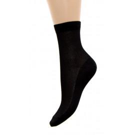Носки детские Однотонные, черный
