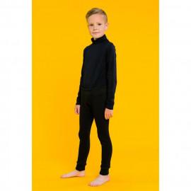 Комплект для мальчика (термо), черный
