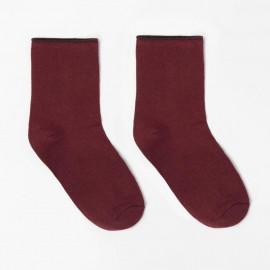 Термо-носки детские, красный