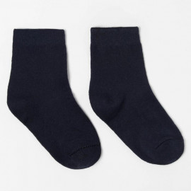 Термо-носки детские, синий