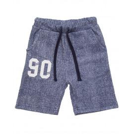 Шорты для мальчика 90, синий