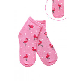 Носки детские Фламинго, микс